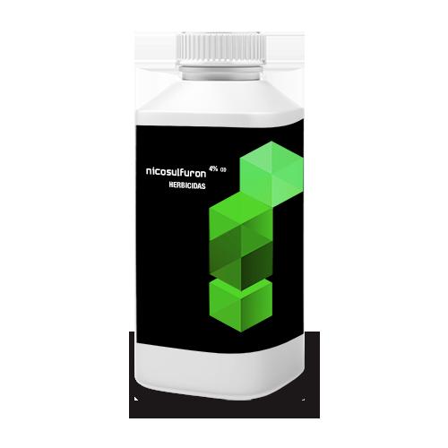 Nicosulfuron 4% OD