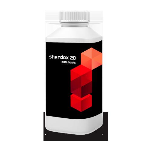 Shardox 20